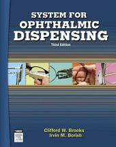 System for Ophthalmic Dispensing - E-Book: Edition 3