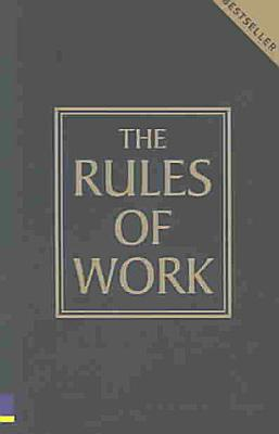 The Rules of Work PDF