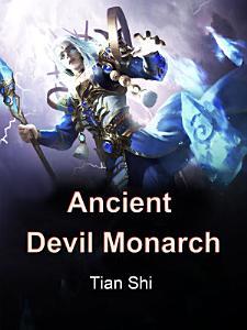 Ancient Devil Monarch PDF