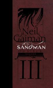 The Sandman Omnibus Vol  3 PDF