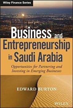 Business and Entrepreneurship in Saudi Arabia PDF