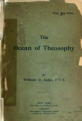 The Ocean of Theosophy PDF