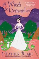 A Witch to Remember PDF