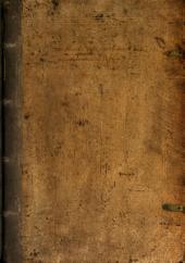 Enchiridion expositionis vocabulorum Haruch, Tharghum ... et multorum aliorum librorum