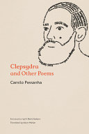 Clepsydra and Other Poems
