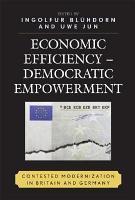 Economic Efficiency democratic Empowerment PDF