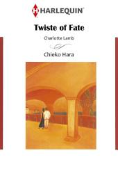 TWIST OF FATE: Harlequin Comics
