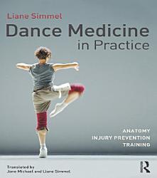 Dance Medicine In Practice Book PDF
