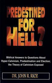Predestined For Hell