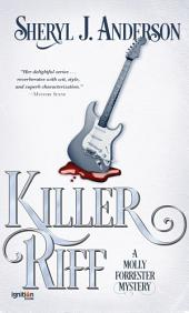 Killer Riff: A Molly Forrester Mystery