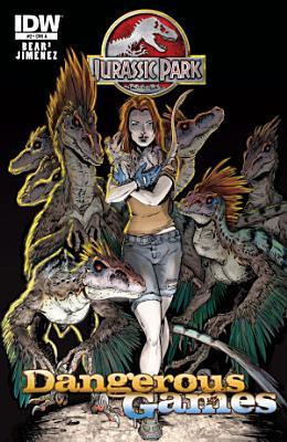Jurassic Park  Dangerous Games  2 PDF