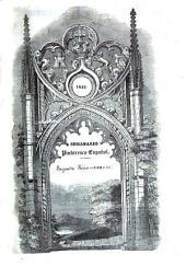 Semanario pintoresco español: 1842