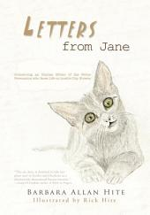 Letters from Jane: The Adventures of an Abandoned Kitten