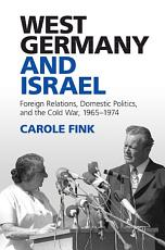 West Germany and Israel PDF