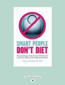 Smart People Don t Diet