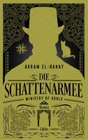 Ministry of Souls   Die Schattenarmee PDF
