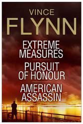 Vince Flynn Collectors Edition 4 Book PDF