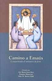 Camino a emaús: compartiendo el ministerio de Jesús