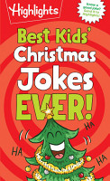 Best Kids  Christmas Jokes Ever  PDF