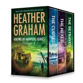 Heather Graham Krewe of Hunters Series Volume 4: The Cursed\The Hexed\The Betrayed