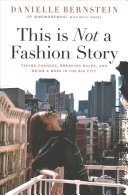 Download This Is Not a Fashion Story Book