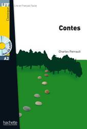 Les Contes de Perrault (A2)
