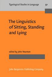 The Linguistics of Sitting, Standing and Lying