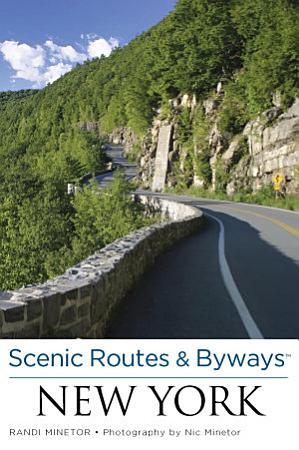 Scenic Routes   BywaysTM New York PDF