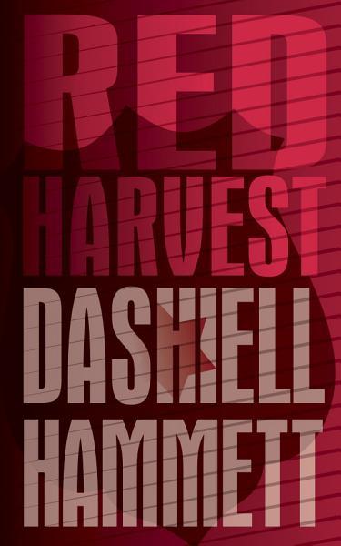 Download Red Harvest Book