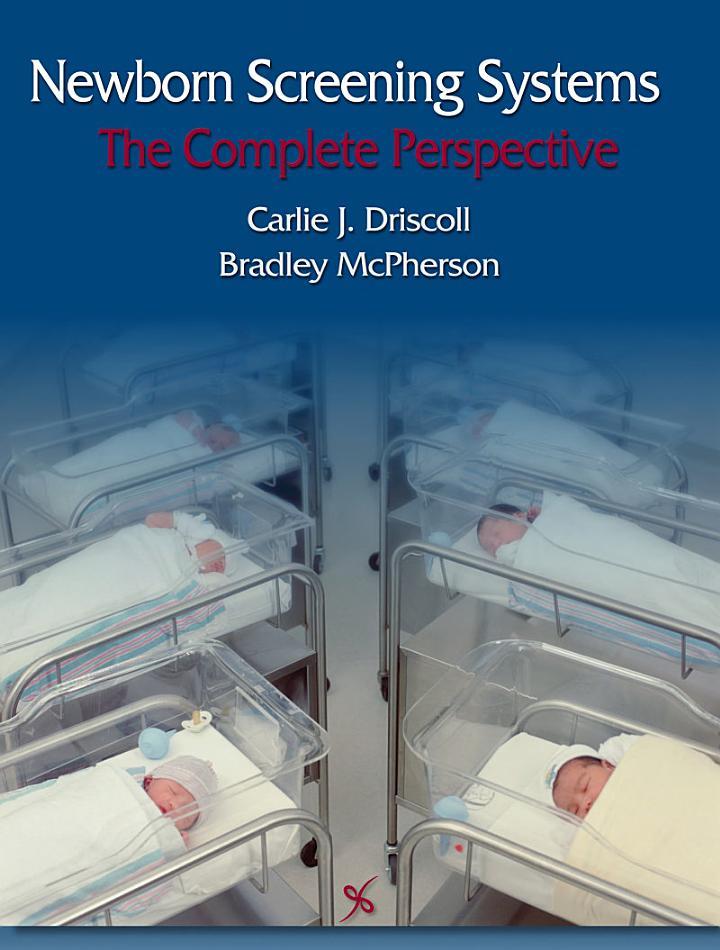 Newborn Screening Systems