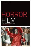 Horror Film PDF