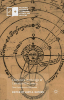 Literature in the Age of Celestial Discovery