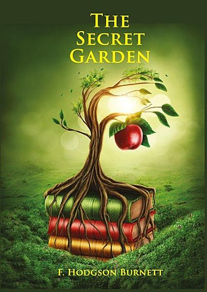 Download The Secret Garden Book