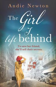 The Girl I Left Behind Book