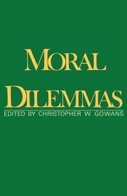 Moral Dilemmas PDF