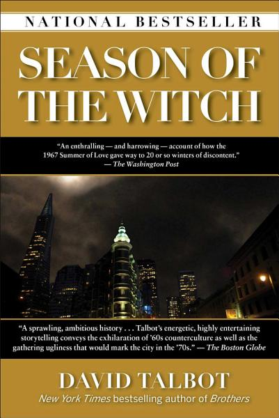 Download Season of the Witch Book