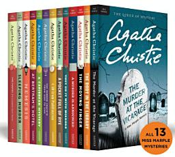 The Complete Miss Marple Collection
