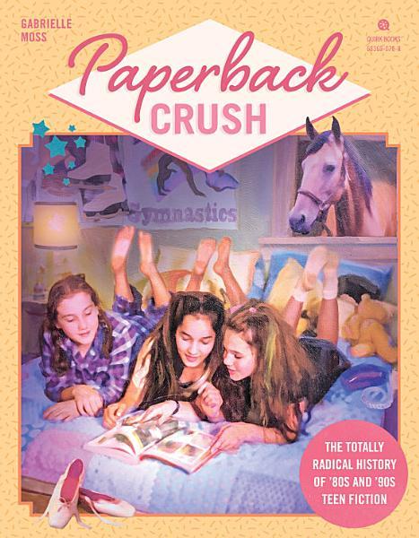 Download Paperback Crush Book