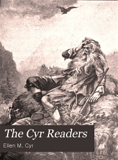 The Cyr Readers: Arranged by Grades, Book 6