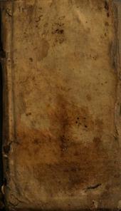 Aesopi Phrygis Fabellae graece & latine, cum alijis opusculis, quorum index proxima refertur pagella