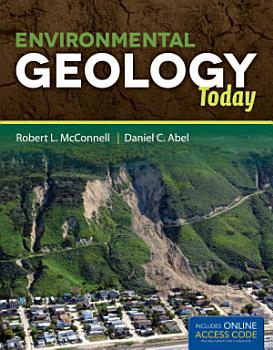 Environmental Geology Today PDF