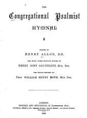 The Congregational Psalmist Hymnal