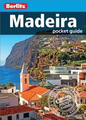 Berlitz Pocket Guide Madeira: Edition 7