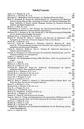 Archiv fuer psychiatrie und nervenkrankheiten PDF