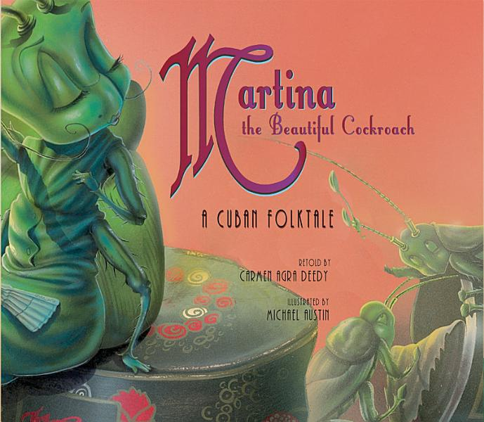 Download Martina the Beautiful Cockroach Book