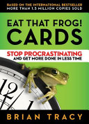 Eat That Frog  Cards
