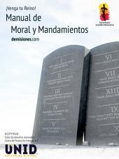 Manual de Moral y Mandamientos