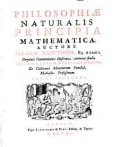 Philosophiae Naturalis Principia Mathematica: Volume 2