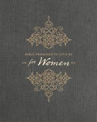 Bible Promises to Live by for Women PDF