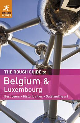 The Rough Guide to Belgium   Luxembourg PDF
